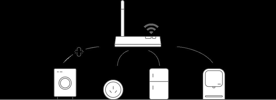 limite de dispositivos conectados ao roteador tenha sido atingido, desligue alguns que não estejam sendo utilizados e tente novamente