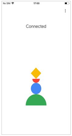 configurar o google home com o aplicativo google home 3